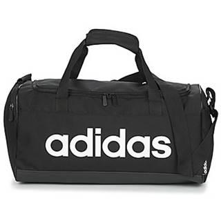 Športové tašky adidas  LIN DUFFLE S