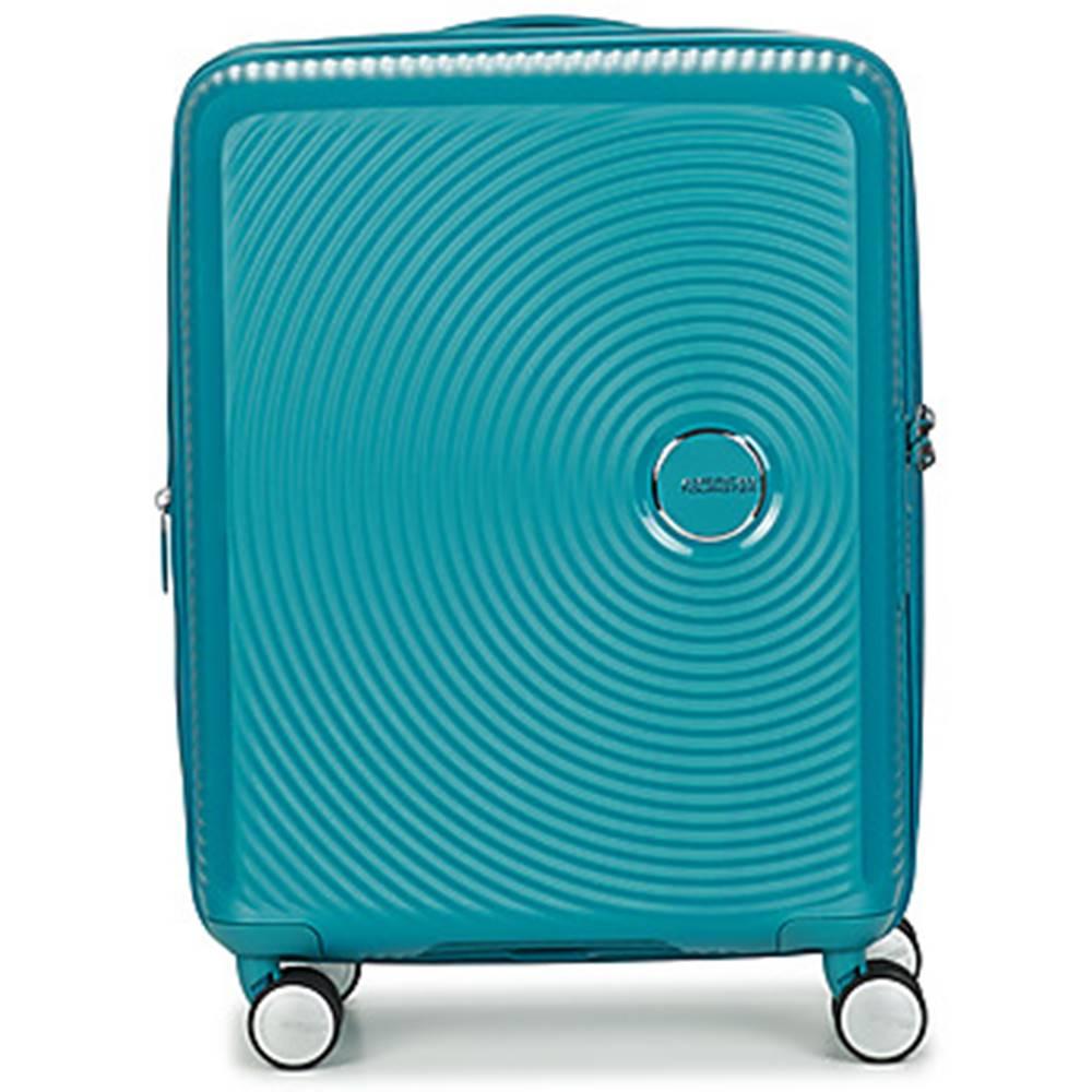 American Tourister Pevné cestovné kufre American Tourister  SOUNBOX 55CM