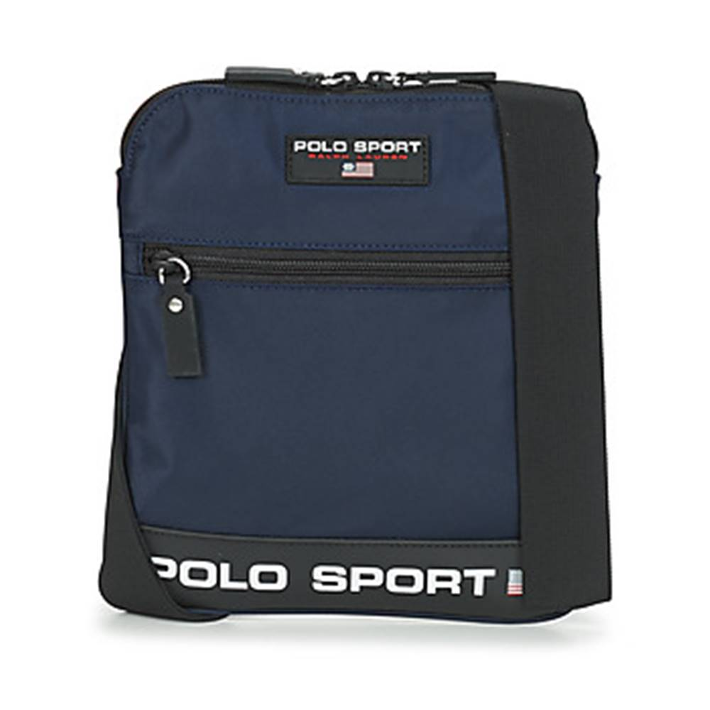 Polo Ralph Lauren Vrecúška/Malé kabelky Polo Ralph Lauren  P SPRT LG XB-CROSSBODY-NYLON
