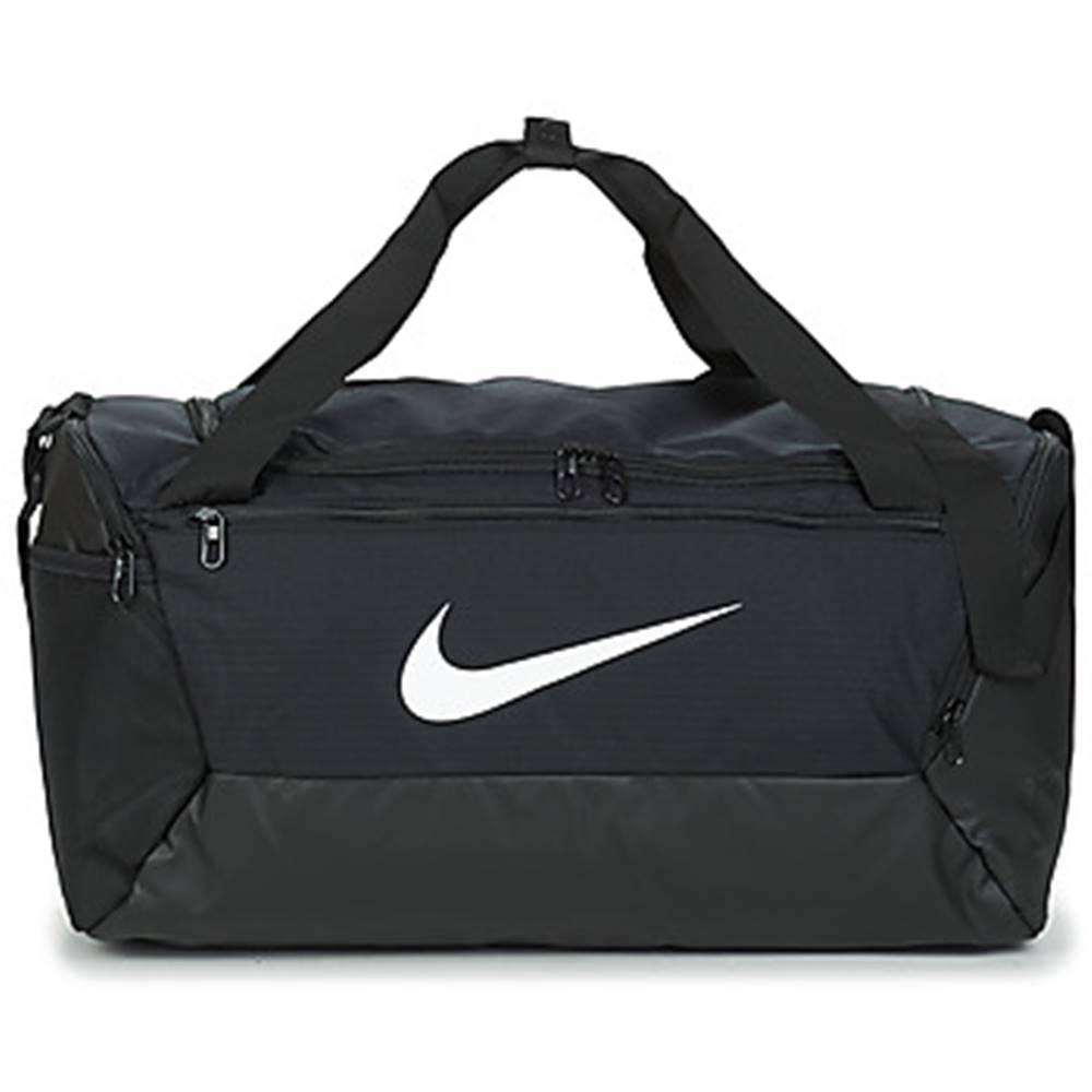 Nike Športové tašky Nike  NK BRSLA S DUFF - 9.0 (41L)