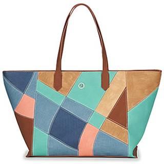 Veľká nákupná taška/Nákupná taška Desigual  CENTAURI CORTLAND