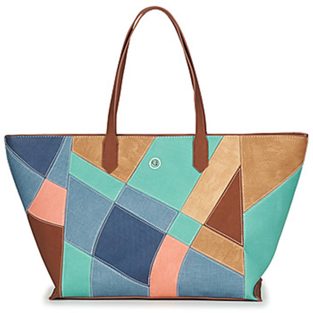 Desigual Veľká nákupná taška/Nákupná taška Desigual  CENTAURI CORTLAND