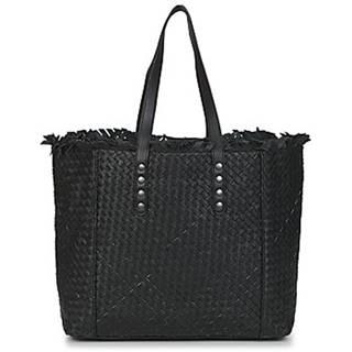 Veľká nákupná taška/Nákupná taška Ikks  WORKING BAG FOLK