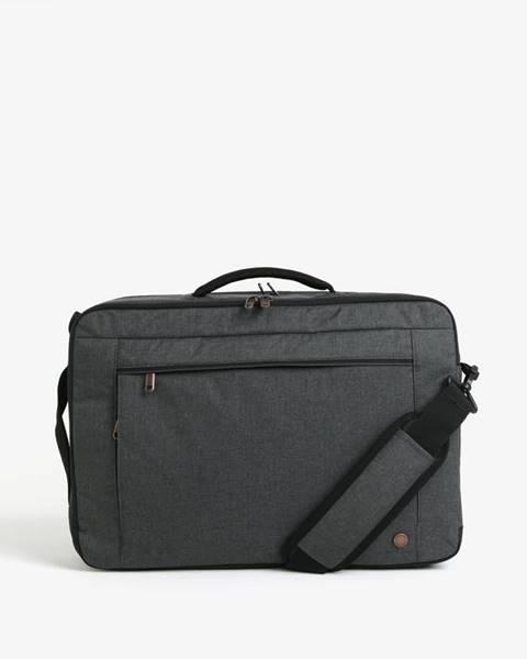 Case Logic Tmavosivá taška na notebook Case Logic Era