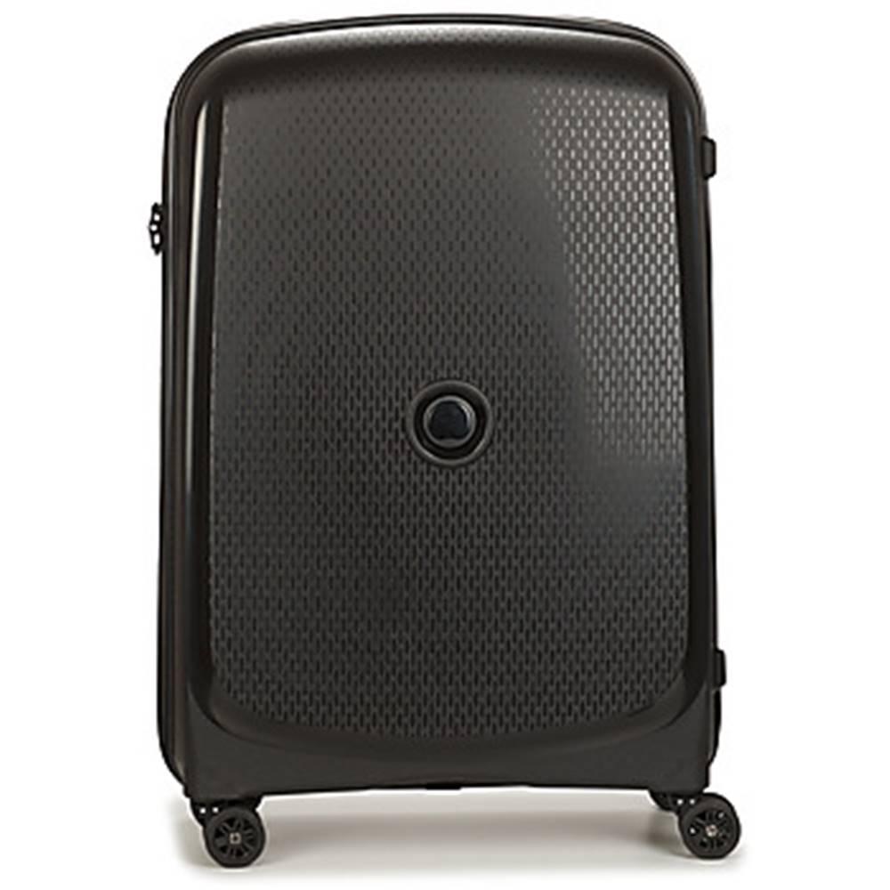 Delsey Pevné cestovné kufre Delsey  72 CM 4 DOUBLE WHEELS TROLLEY CASE