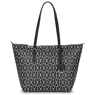 Veľká nákupná taška/Nákupná taška Lauren Ralph Lauren  MERRIMACK KEATON 26 TOTE-SMALL