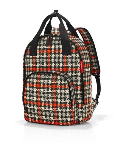 Easyfitbag Glencheck Red