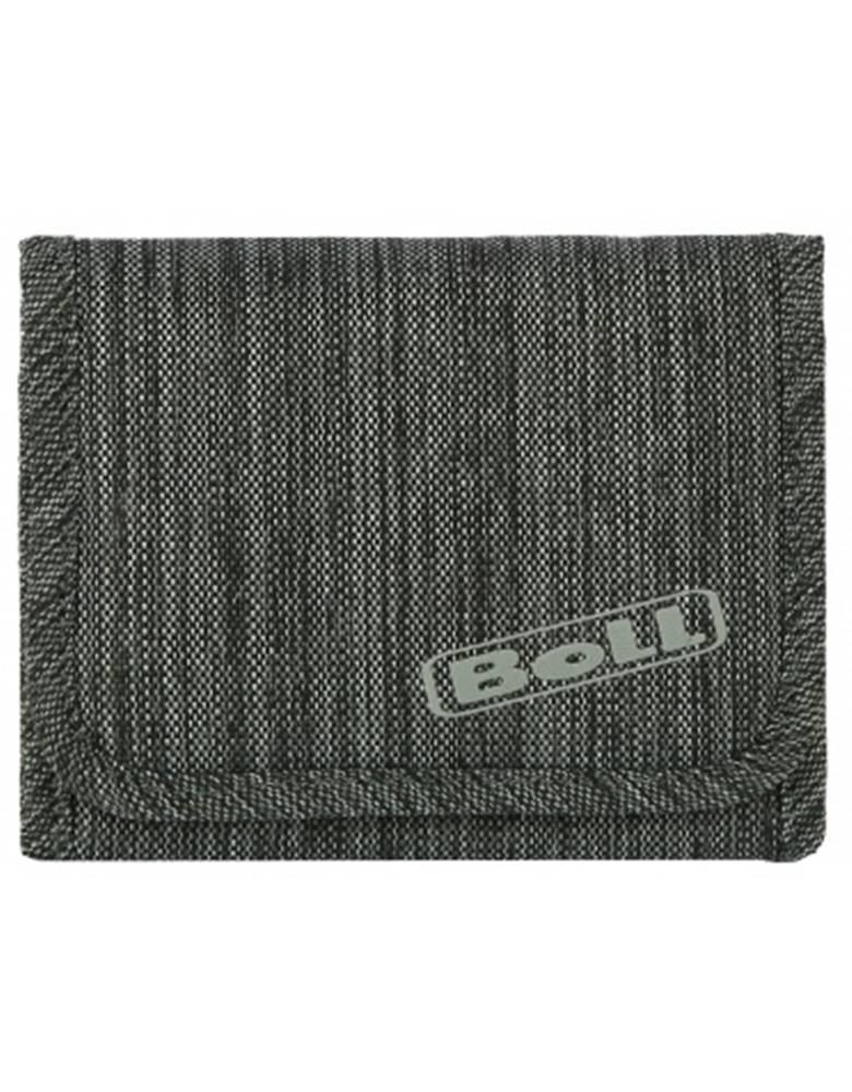 Boll Boll Tri-Fold Wallet Salt & pepper/lilac