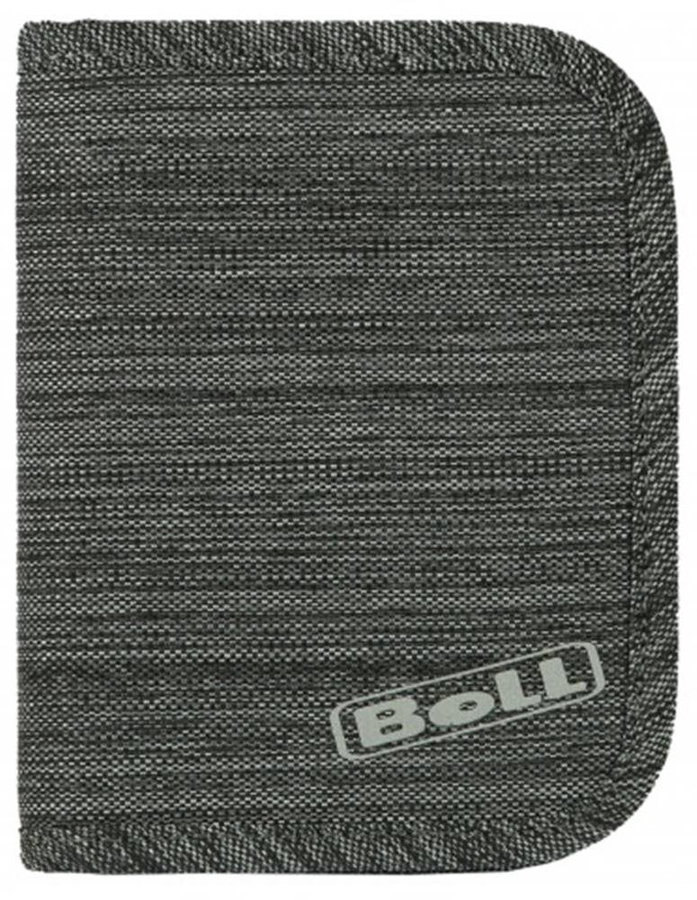 Boll Boll Zip Wallet Salt & pepper/lilac