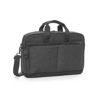 "Briefcase Harmony M 15,6"" Asphalt"
