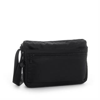 Hedgren Shoulder bag Eye M RFID Black Tone on Tone