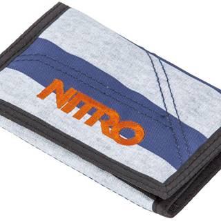 Nitro Wallet Heather stripe
