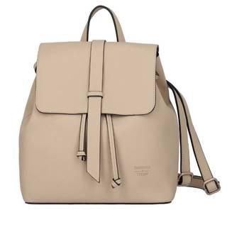 Titan Barbara Pure Backpack Sand