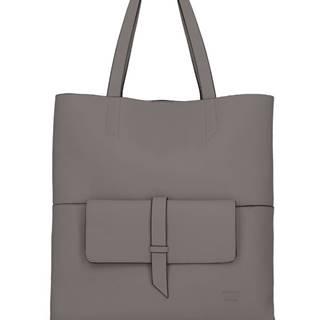Titan Barbara Pure Shopper Grey