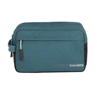 Travelite Kick Off Cosmetic bag Petrol