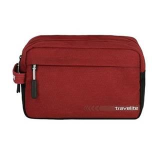 Travelite Kick Off Cosmetic bag Red