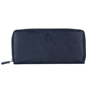 Travelite Lichtblau Wallet Navy