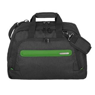 Travelite Madeira Weekender Anthracite/Green