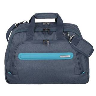 Travelite Madeira Weekender Navy/Blue
