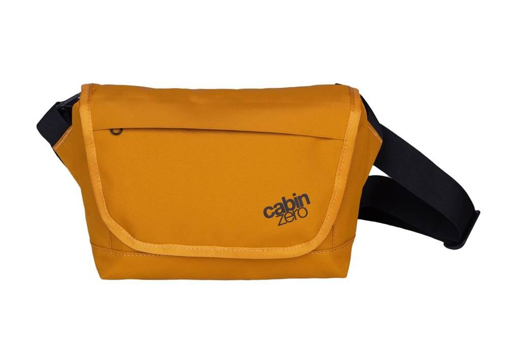 CabinZero CabinZero Flapjack 4L Orange Chill