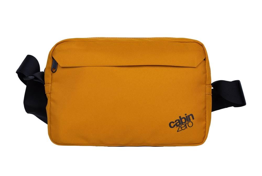 CabinZero CabinZero Flipside 3L Orange Chill