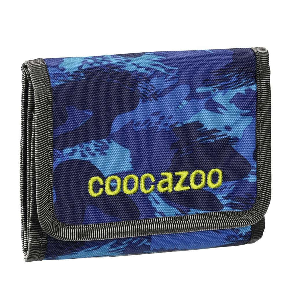 Coocazoo CoocaZoo CashDash Brush Camou
