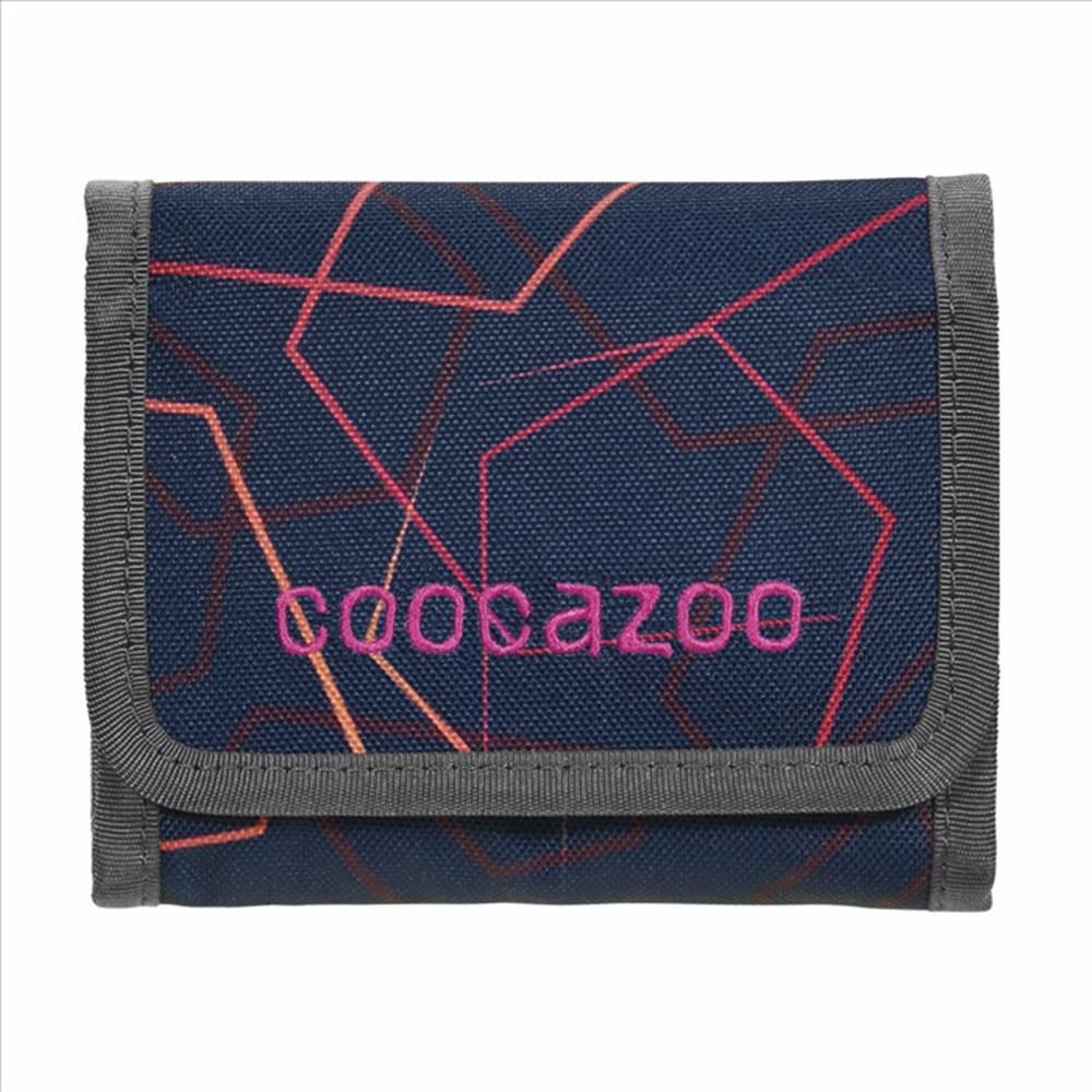 Coocazoo Coocazoo CashDash Laserbeam Plum
