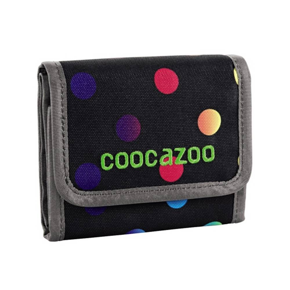 Coocazoo Coocazoo CashDash Magic Polka Colorful