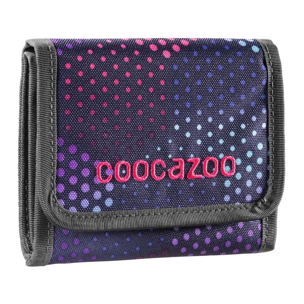 Hama Coocazoo CashDash Purple Illusion