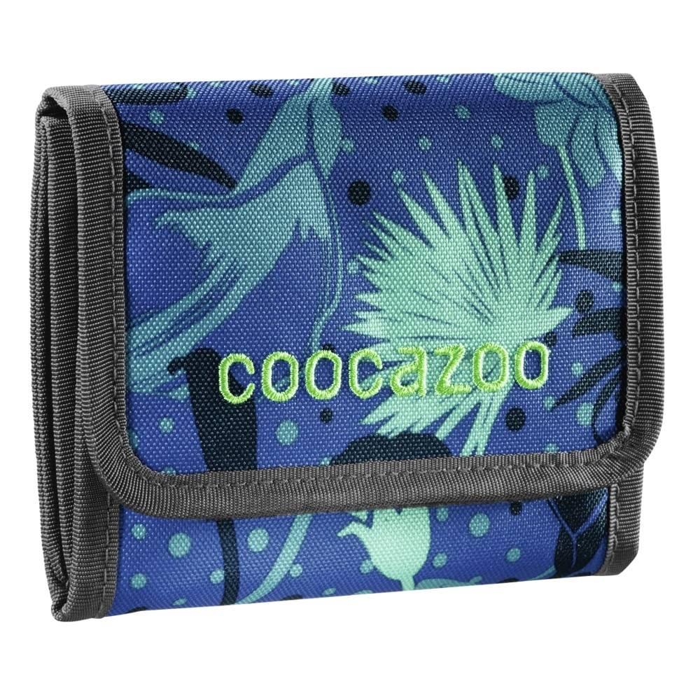 Coocazoo Coocazoo CashDash Tropical Blue