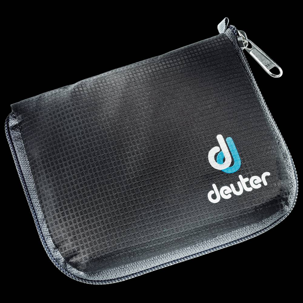 Deuter Deuter Zip Wallet Black