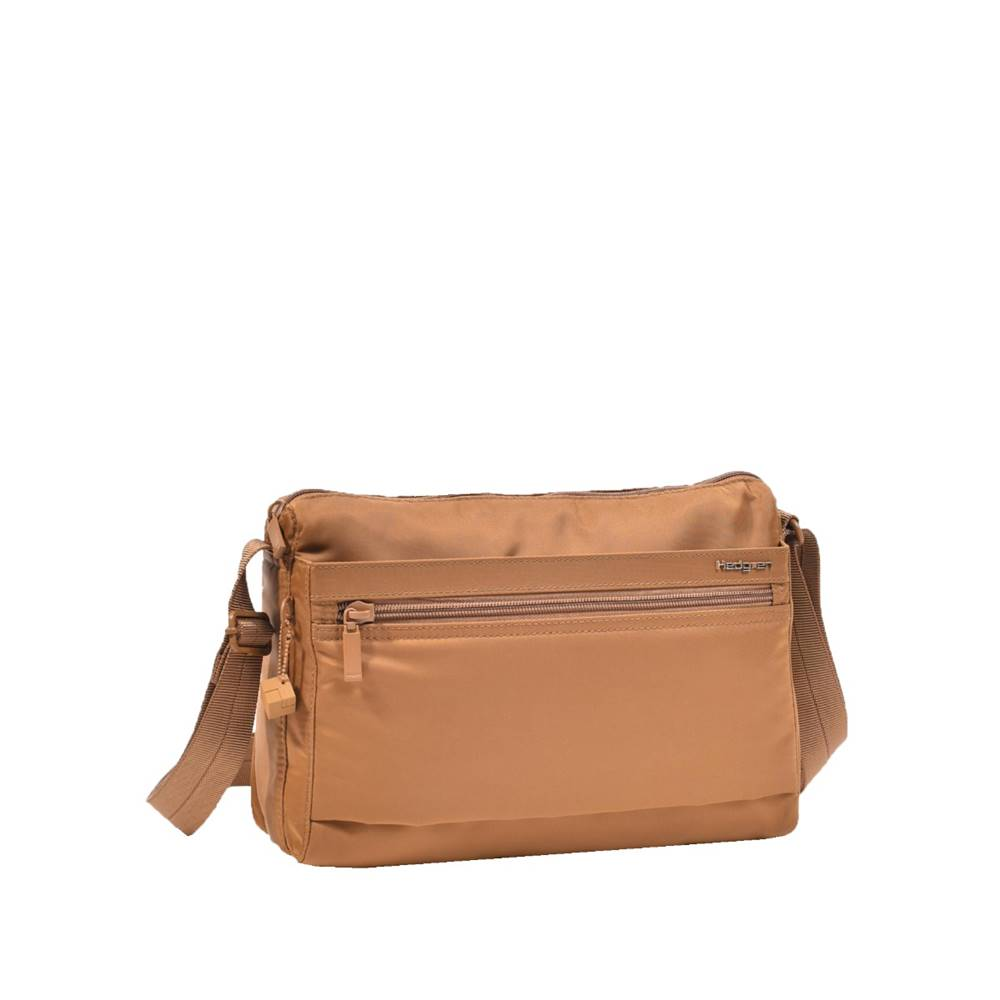Hedgren Hedgren Shoulder bag Eye M RFID Bronze