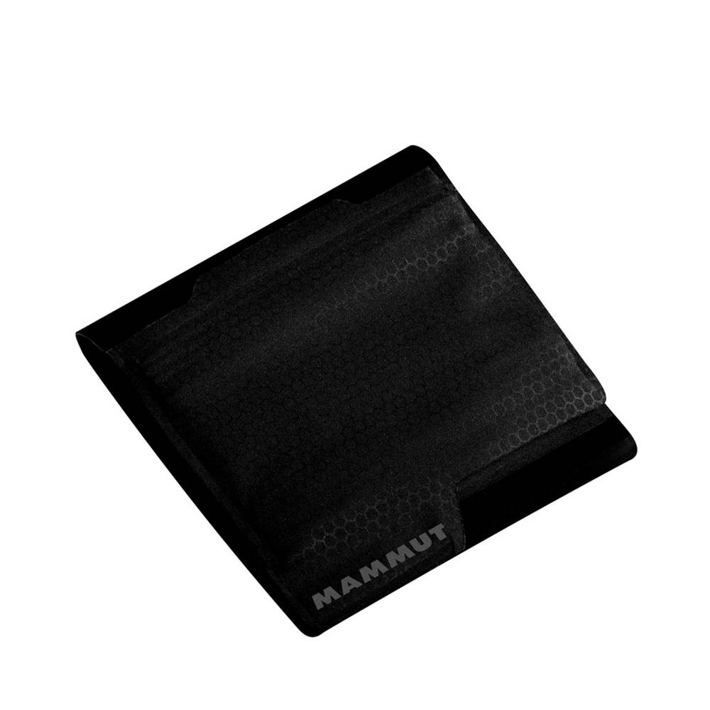 Mammut Mammut Smart Wallet Light Black