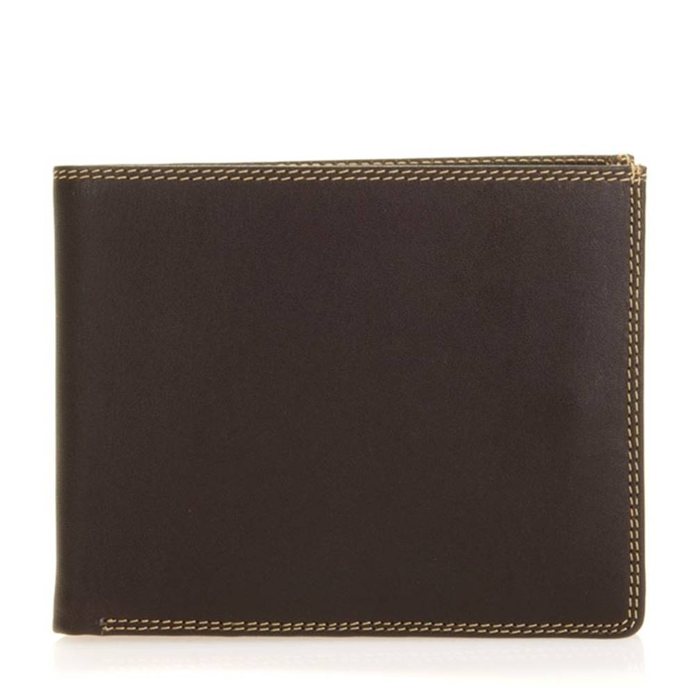 Mywalit Mywalit Large Men's Wallet w/Britelite Safari Multi