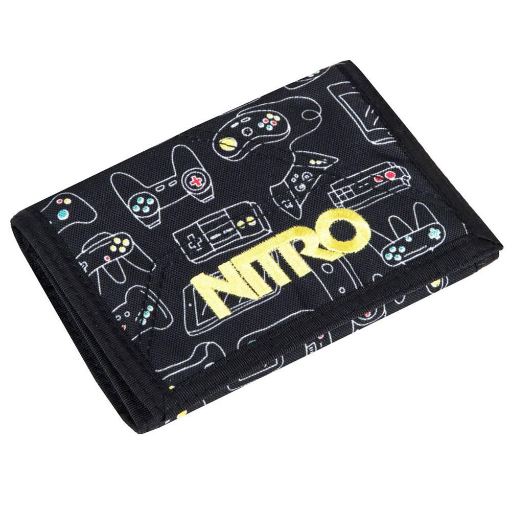 Nitro Nitro Wallet Gaming