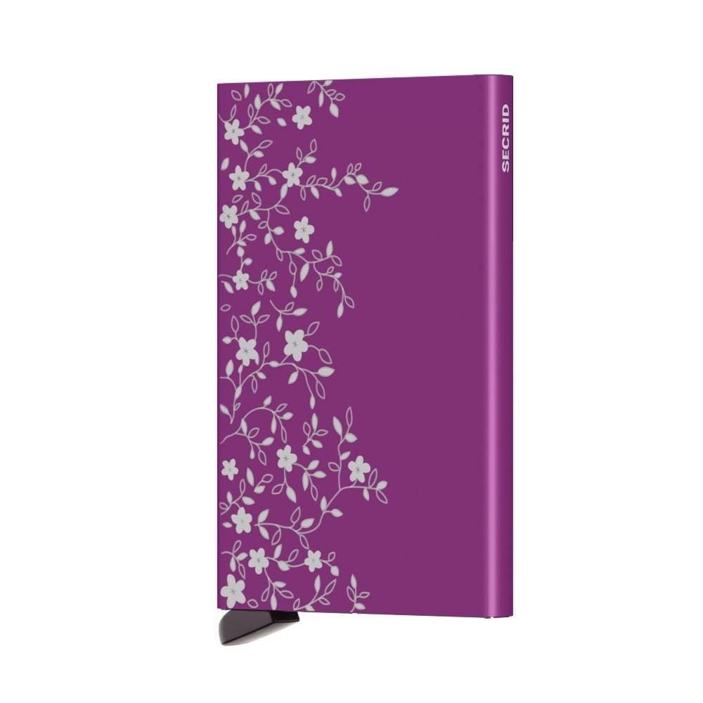 Secrid Secrid Cardprotector Laser Provence Violet