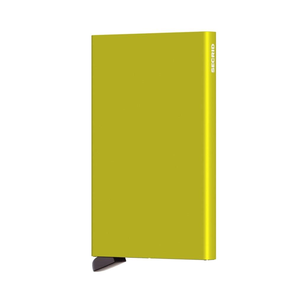 Secrid Secrid Cardprotector Lime