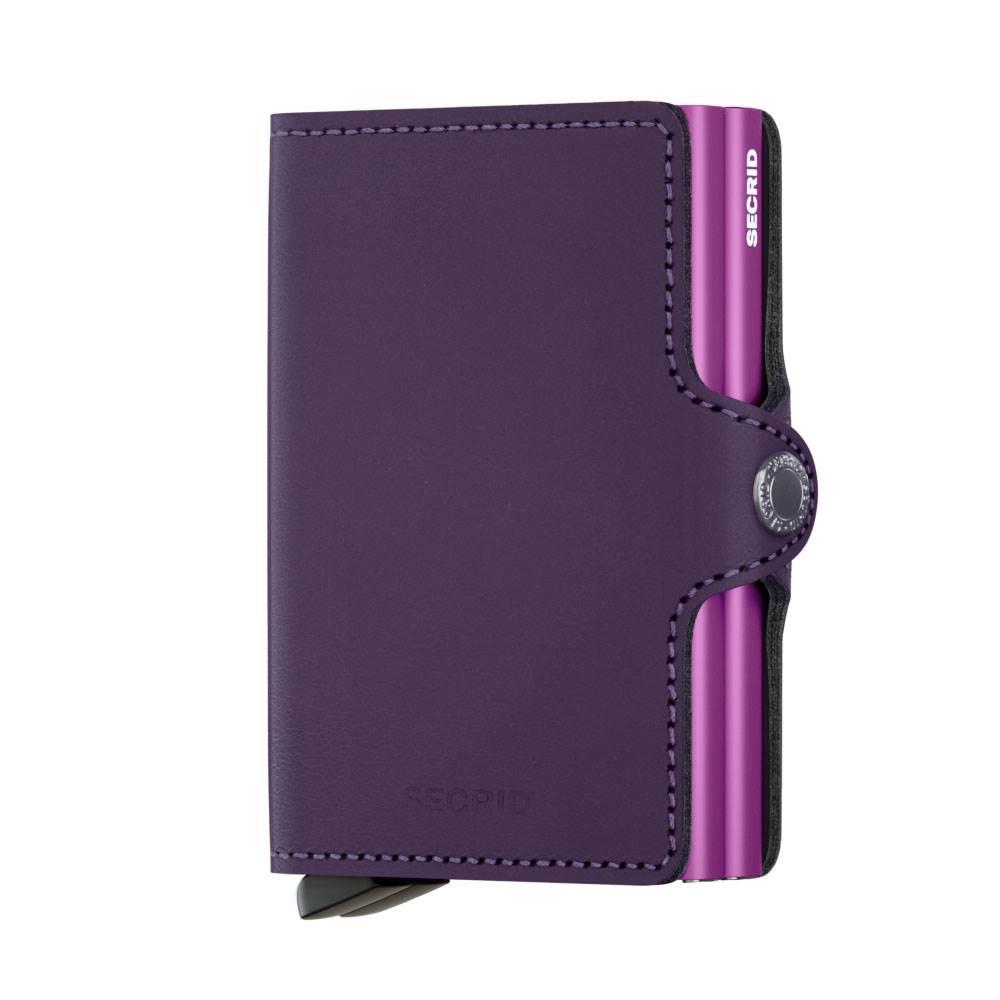 Secrid Secrid Twinwallet Matte Purple