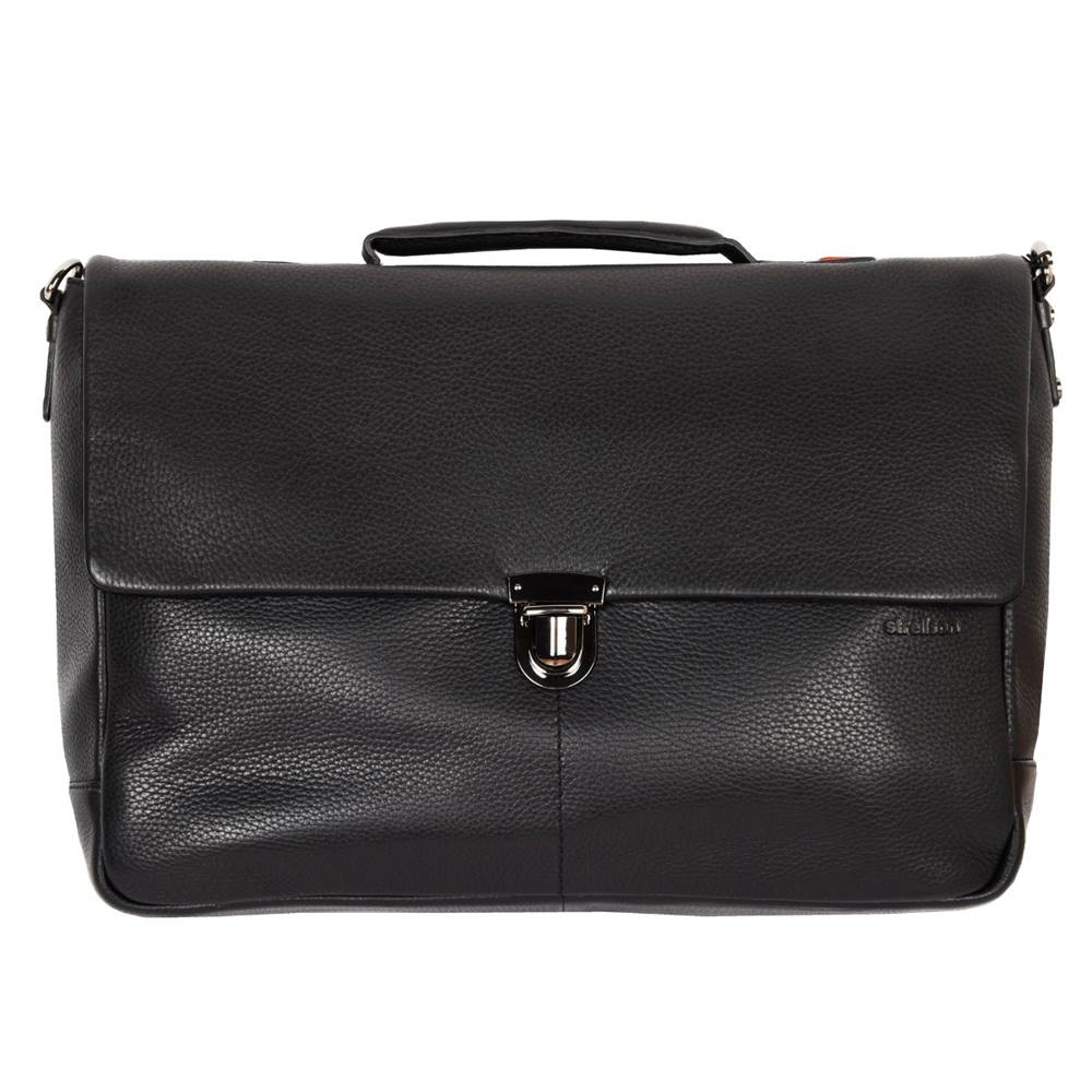 Strellson Strellson Garret Briefbag MHF Black