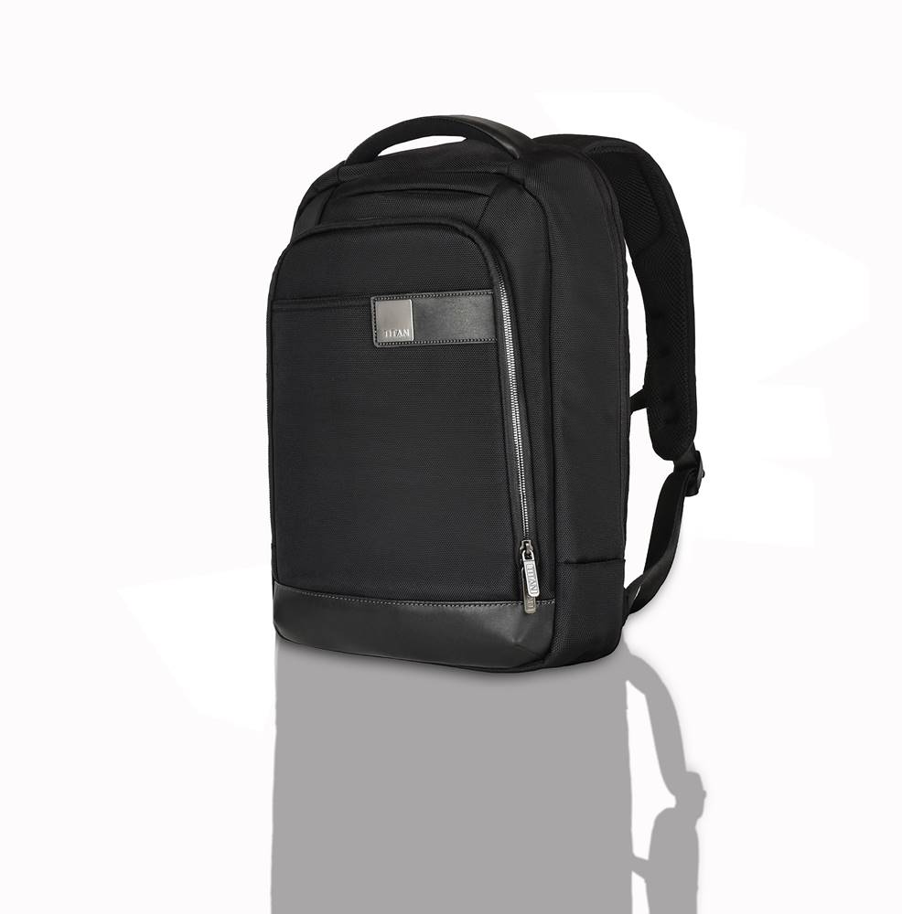 Titan Titan Power Pack Backpack Slim Black