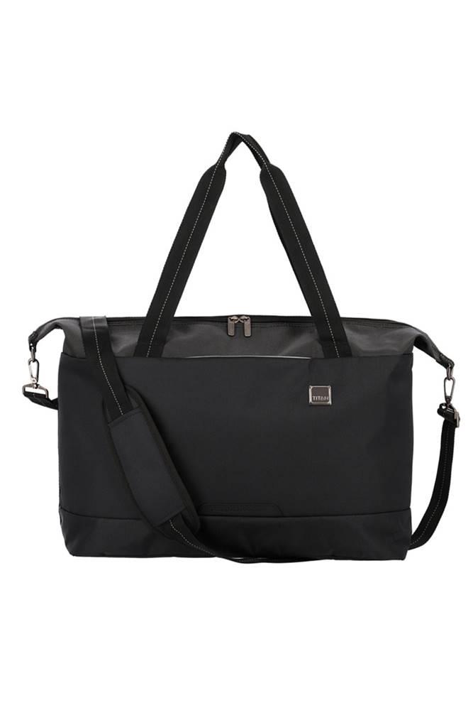 Titan Titan Prime Travel Bag Black