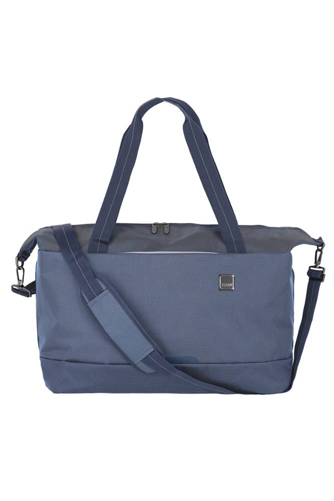 Titan Titan Prime Travel Bag Navy