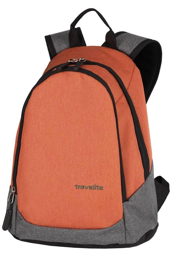 Travelite Travelite Basics Mini-Backpack Coral