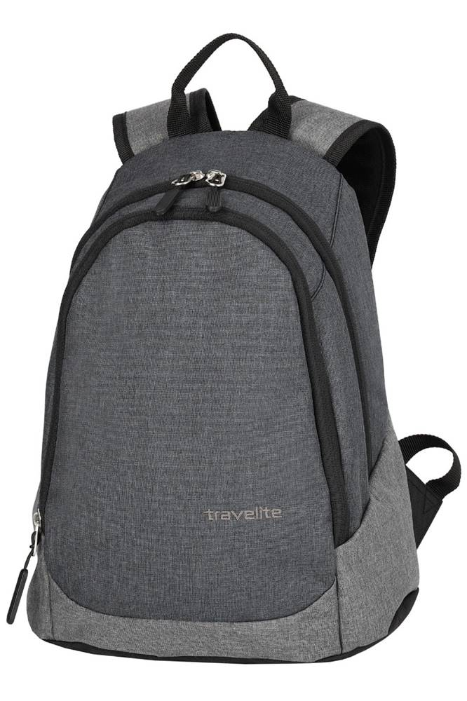 Travelite Travelite Basics Mini-Backpack Light anthracite