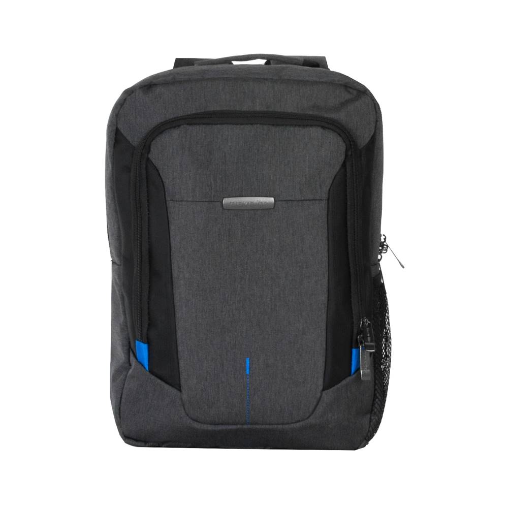 Travelite Travelite @Work Business backpack slim Anthracite