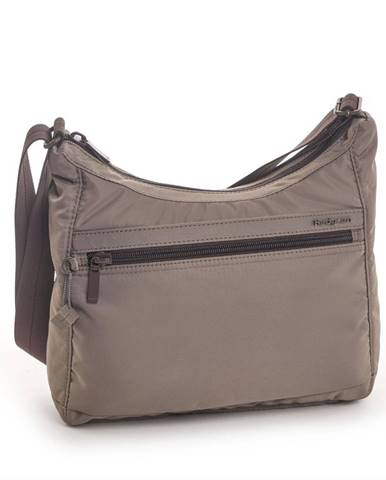 Shoulderbag Harper´s S RFID Sepia brown Tone on Tone