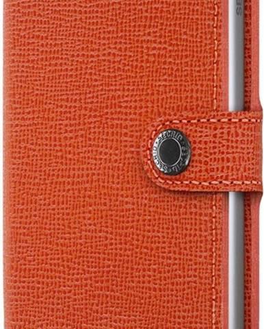 Miniwallet Crisple Orange