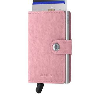 Secrid Miniwallet Crisple Pink