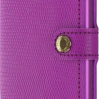 Secrid Miniwallet Rango Violet-Violet