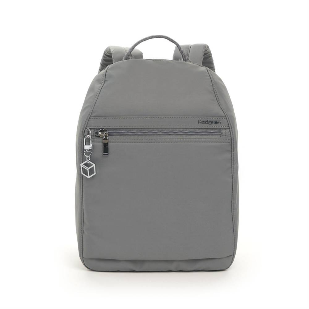 Hedgren Hedgren Backpack Vogue L RFID Titanium